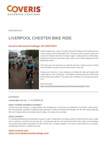 Liverpool Chester Bike Ride_1