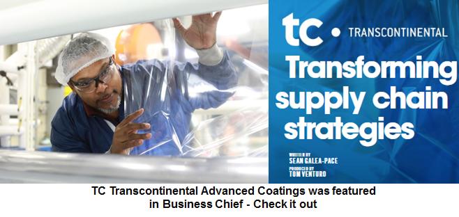 TRANSFORMING SUPPLY CHAIN STRAGEGIES