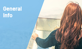 A red-haired woman who works for an advanced coating company called Transcontinental Advanced Coatings