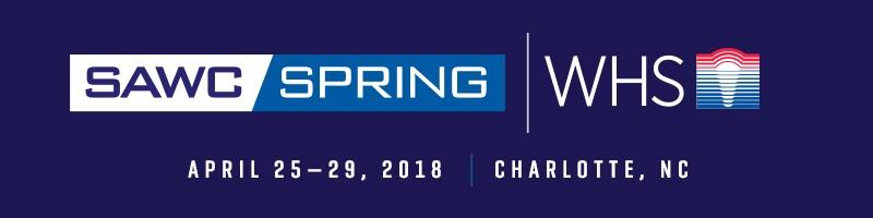 SAWC Spring 2018